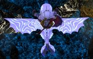 Biolumi pouncer wingspan