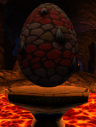 GGnasher hatch egg
