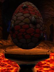 GGnasher hatch egg
