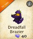 Dreadfall Brazier