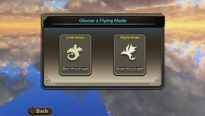 Fc modes