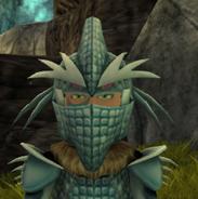 SW Female Armor Head 1