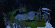 Icestorm mount lake 3