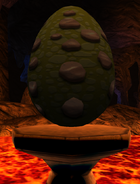Hotb bef egg
