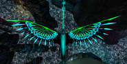 Biolumi tscauld wingspan