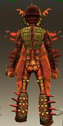 Store Armor Tuffnut back