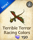 Tterror rcolors