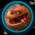 Hotburple icon