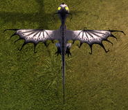 Titan tterror wingspan