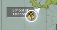Map indicator