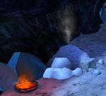 Icestorm igloo