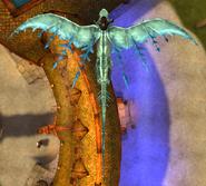 Tsnoww wingspan