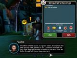 Dreadfall's Revenge