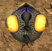 Hobda male head 4