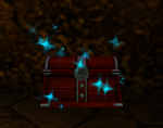 Cheers 18 red chest