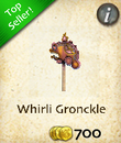 Whirli Gronckle