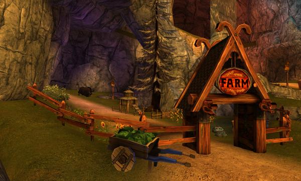 Farmtrance