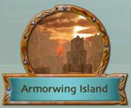 Icon armorwing