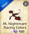 Nightmare rcolors