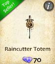 Raincutter Totem