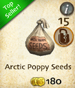 Arctic Poppy Seeds