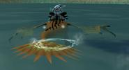Mdruffle swim 1