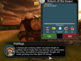 Return of the Dagur