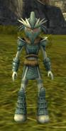 SW Female Armor Gen 1