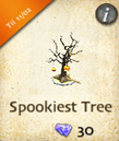 Spookiest Tree