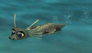 Bby tglider swim