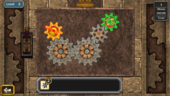 Cogs solution 6