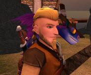 Harald-profile
