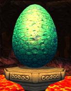 Sliquifier egg