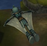 SW Female Armor Fly