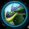 Shockjaw icon