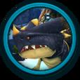Triple Stryke icon