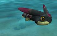 Bby stryke swim