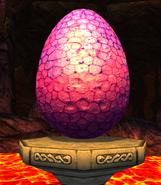 Scuttle egg
