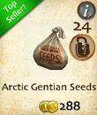 Arctic Gentian Seeds