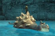 Krayfin swim 2