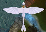 Lightf wingspan