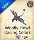 Woolly rcolors
