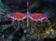 Biolumi wwalker wingspan