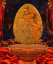 Dnadder bef egg