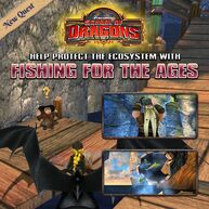 Quest fishing