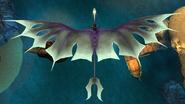 Sphantom wingspan