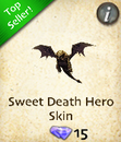 Sweet Death Hero Skin