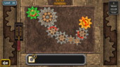Cogs solution 26