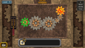 Cogs solution 11