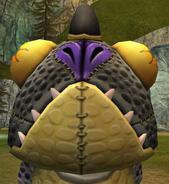 Hobda male head 1